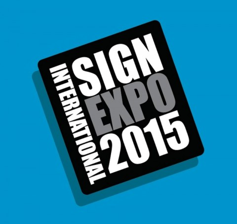 SIGN EXPO LAS VEGAS
